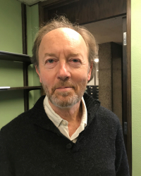 Professor Borch-Jacobsen