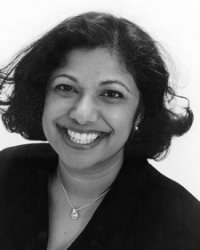 Suhanthie Motha