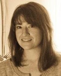 Profile of Rebecca Taylor