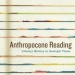 Anthropocene Reading Cover