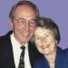 Robert Hardy Barnes and his wife, June Yeakel Barnes