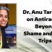 Anu Taranath photo