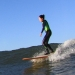 Lydia Heberling Can Surf