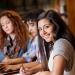 UW in High Schools Students