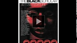 YouTube link to The Black Scholar Journal (TBS).