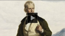 YouTube link to Did Sir Walter Scott Invent Scotland? - Dr Juliet Shields
